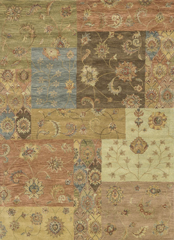 Image of Spice and Multi Rug
