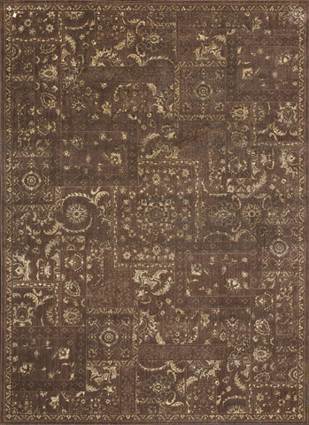 Image of Chocolate Rug