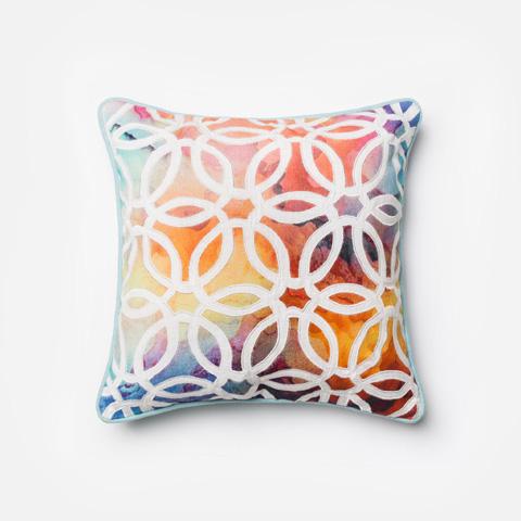 Loloi Rugs - Multi Pillow - P0169 MULTI