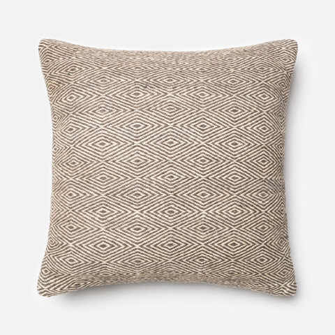 Image of Grey Pillow