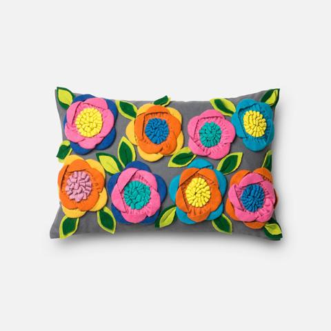 Loloi Rugs - Multi Pillow - P0305 MULTI