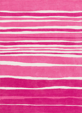 Image of Tickle Me Pink Rug