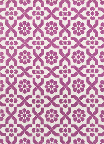Loloi Rugs - Plum Fairies Rug - PI-03 PLUM FAIRIES