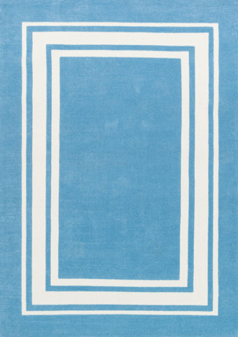 Image of Blue Sky Rug