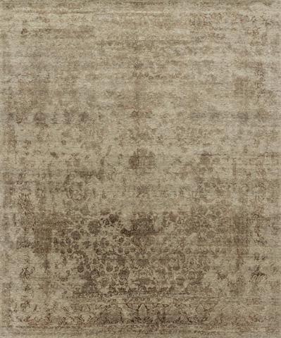 Image of Desert and Brown Rug