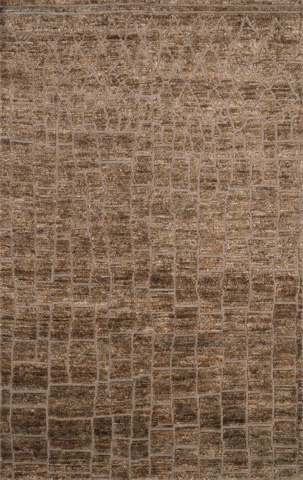 Image of Tan Rug
