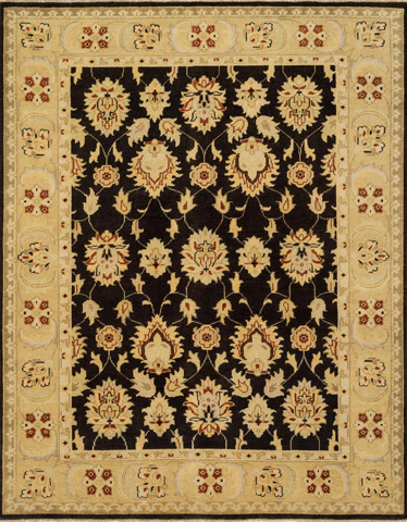 Image of Java and Gold Rug