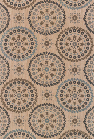 Image of Natural and Multi Rug