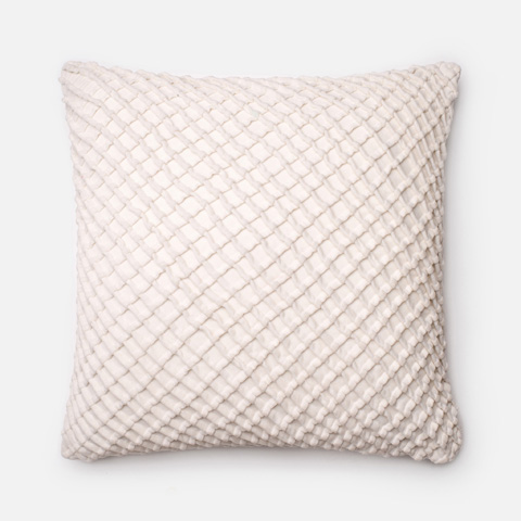 Image of White Pillow