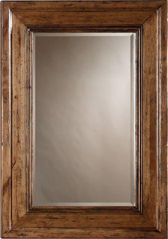 Lorts - Beveled Rectangular Mirror - 1205