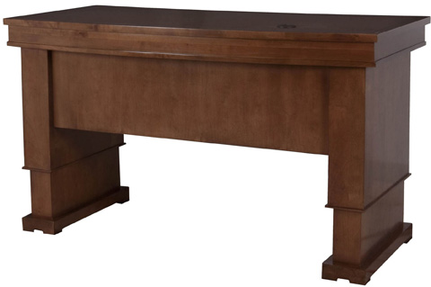 Image of Adjustable Height Desk