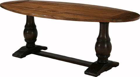 Lorts - Drop Leaf Console Table - 1405