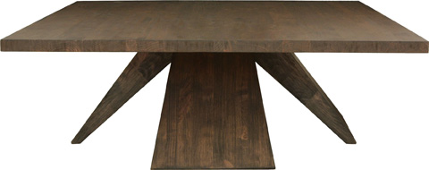 Lorts - Square Cocktail Table - 309
