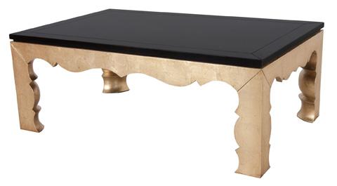 Lorts - Rectangular Cocktail Table - 310102