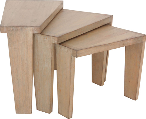 Lorts - Nesting Tables - 322