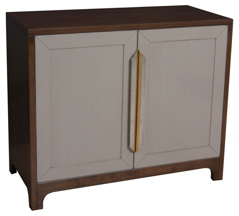 Lorts - Two Door Chest - 4317