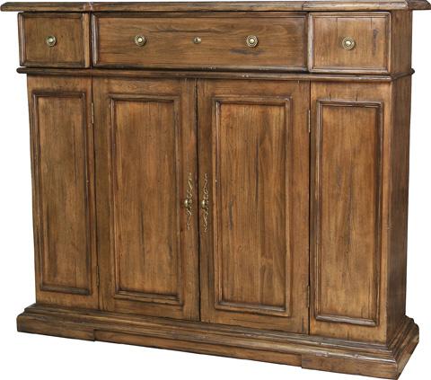 Lorts - Mantel Cabinet - 7164