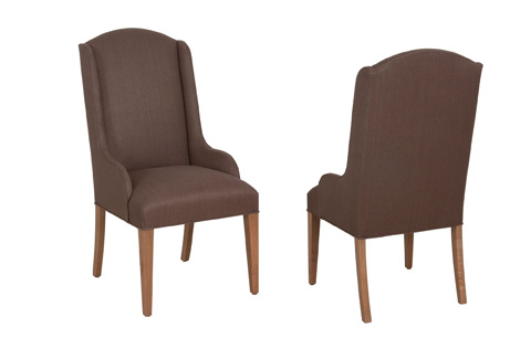 Lorts - Upholstered Arm Chair - 7900