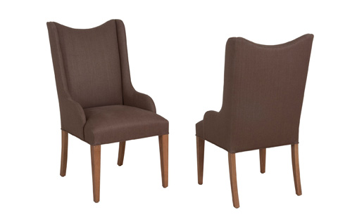 Lorts - Upholstered Side Chair - 7902
