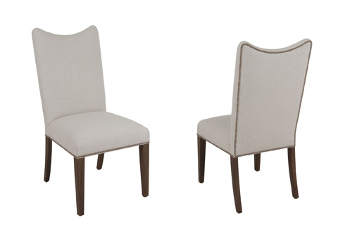 Lorts - Upholstered Side Chair - 7903