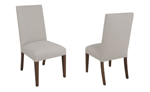 Lorts - Upholstered Side Chair - 7905