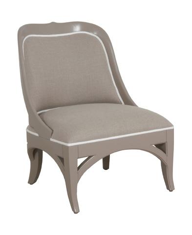 Lorts - Armless Lounge Chair - 798