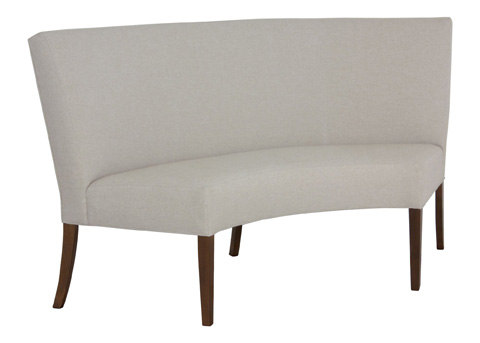 Lorts - Armless Banquette - 874
