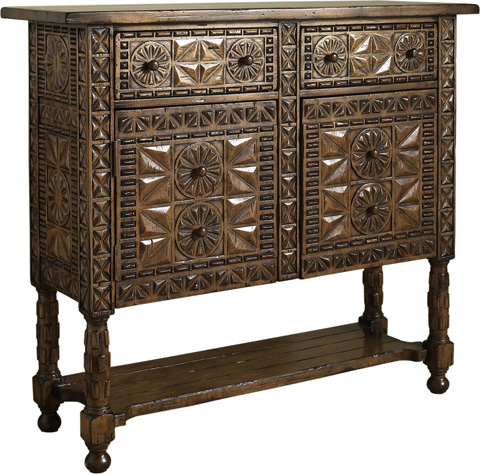 Lorts - Accent Chest - 9689