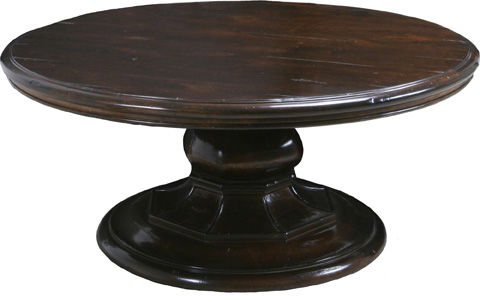 Lorts - Round Cocktail Table - 3111/3112