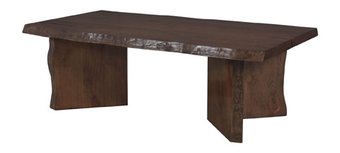 Image of Organic Edge Cocktail Table