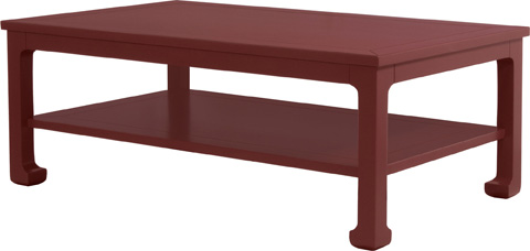 Lorts - Cocktail Table - 3753
