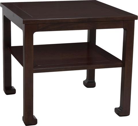 Lorts - Lamp Table - 3771