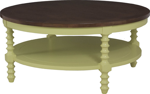 Lorts - Cocktail Table - 3842R