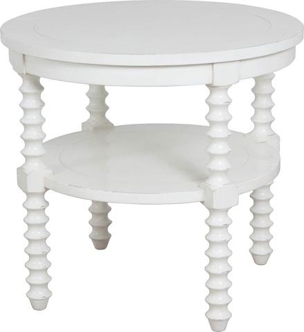 Lorts - Lamp Table - 3875