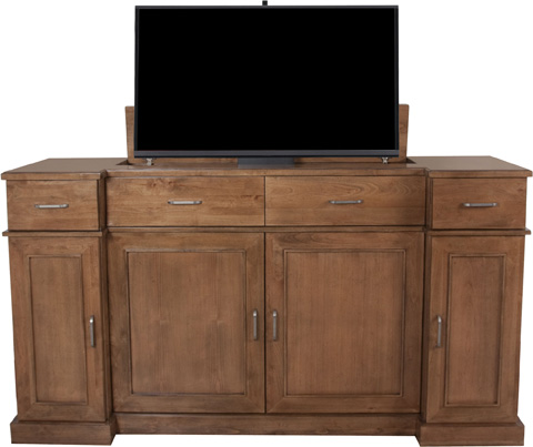 Lorts - TV Lift Cabinet - 8715