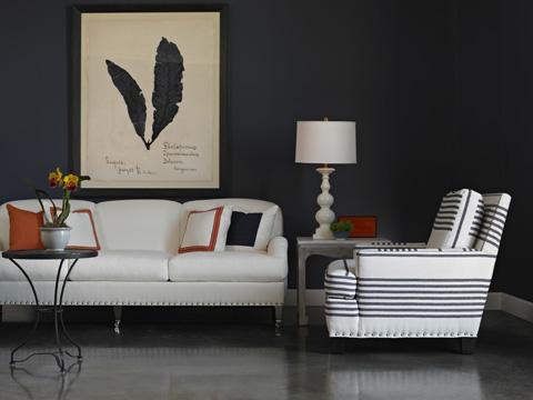 Lillian August Fine Furniture - Remy Side Table - LA94328-01