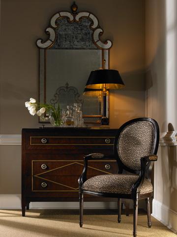 Lillian August Fine Furniture - Ambrose Chest - LA93561-01
