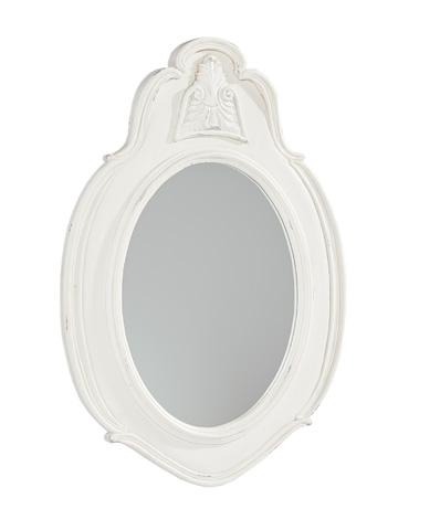 Image of Small Cameo Mirror
