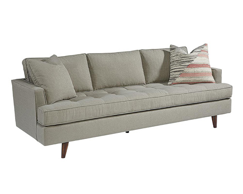 Image of MCM Bench Seat Sofa