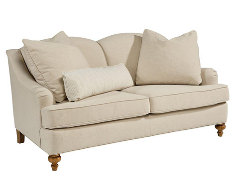 Image of Adore Loveseat