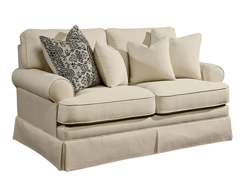 Image of Heritage Loveseat