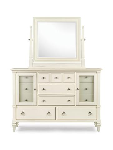 Image of Ashby Dresser with Tilt Mirror