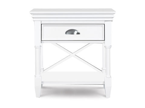 Magnussen Home - Open Nightstand - B2026-05