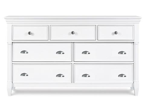 Image of Drawer Dresser