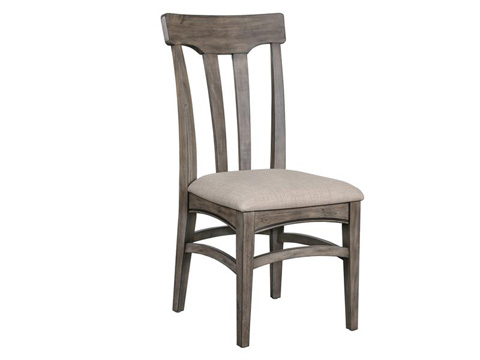 Magnussen Home - Dining Chair with Upholstered Seat - D2469-62