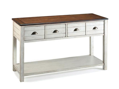 Magnussen Home - Sofa Table - T1556-73