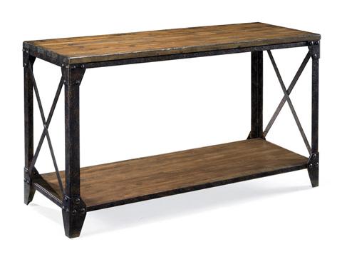 Magnussen Home - Rectangular Sofa Table - T1755-73