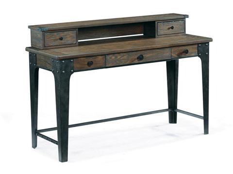 Magnussen Home - Sofa Table Desk - T1806-90