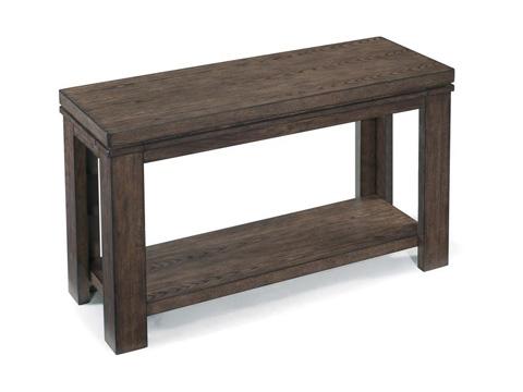 Magnussen Home - Rectangular Sofa Table - T2284-73