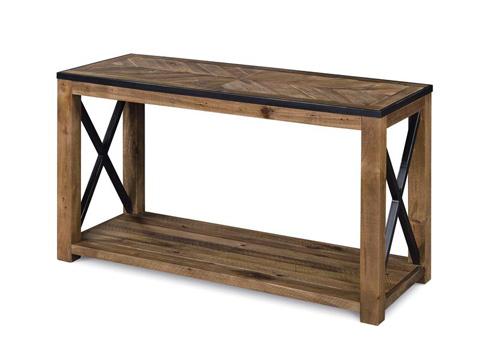 Magnussen Home - Rectangular Sofa Table - T2386-73